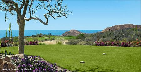 Palmilla Golf Course and Club